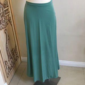 Ocean 🌊 green beautiful skirts